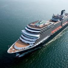 Holland America Line cruises - MS Nieuw Amsterdam