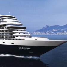 Holland America Line cruises - MS Koningsdam