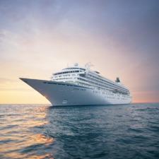 Crystal Cruises - Crystal Symphony