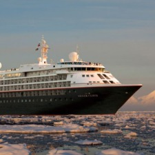 Silversea Expeditions - Silver Cloud