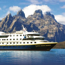 Lindblad Expeditions - National Geographic Endeavour II