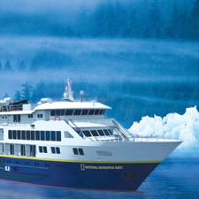 Lindblad Expeditions - National Geographic Quest