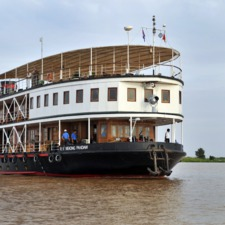 Pandaw Expeditions RV Mekong Pandaw