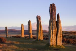 Ring of Brodgar, Orkney Islands
