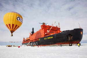 50 Years of Victory at the North Pole