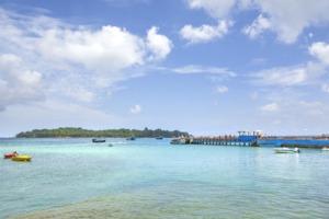 Port Blair, Andaman Islands