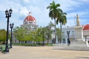 José Martí Square, Cienfuegos