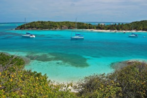 Tobago Cays, St Vincent & The Grenadines