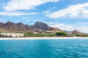 Sao Pedro, Sao Vicente, Cape Verde