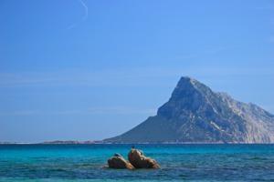 Isola Tavolara, Olbia, Sardinia
