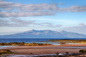 Isle of Arran, Scotland