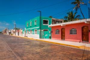 Progreso, Mexico