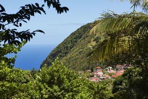 Saba, Netherlands Antilles