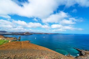 Bartolomé Island, Galapagos