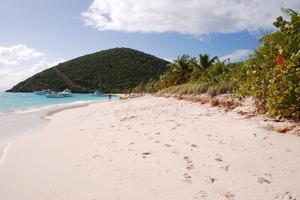Jost van Dyke, British Virgin Islands