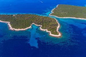 Losinj Island, Croatia
