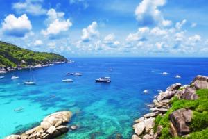 Similan Islands, Phuket