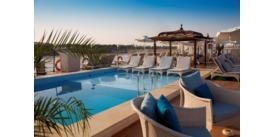 Sanctuary Retreats - Sun Boat IV pool