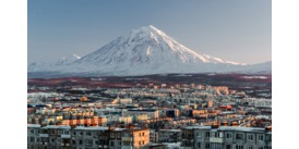 Russian Far East expedition cruise guide - Petropavlovsk-Kamchatsky