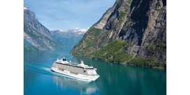 Crystal Cruises announces refurbishments to Serenity and Symphony, beginning in 2017