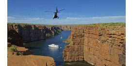 True North Adventure Cruises in the Kimberley, Australia