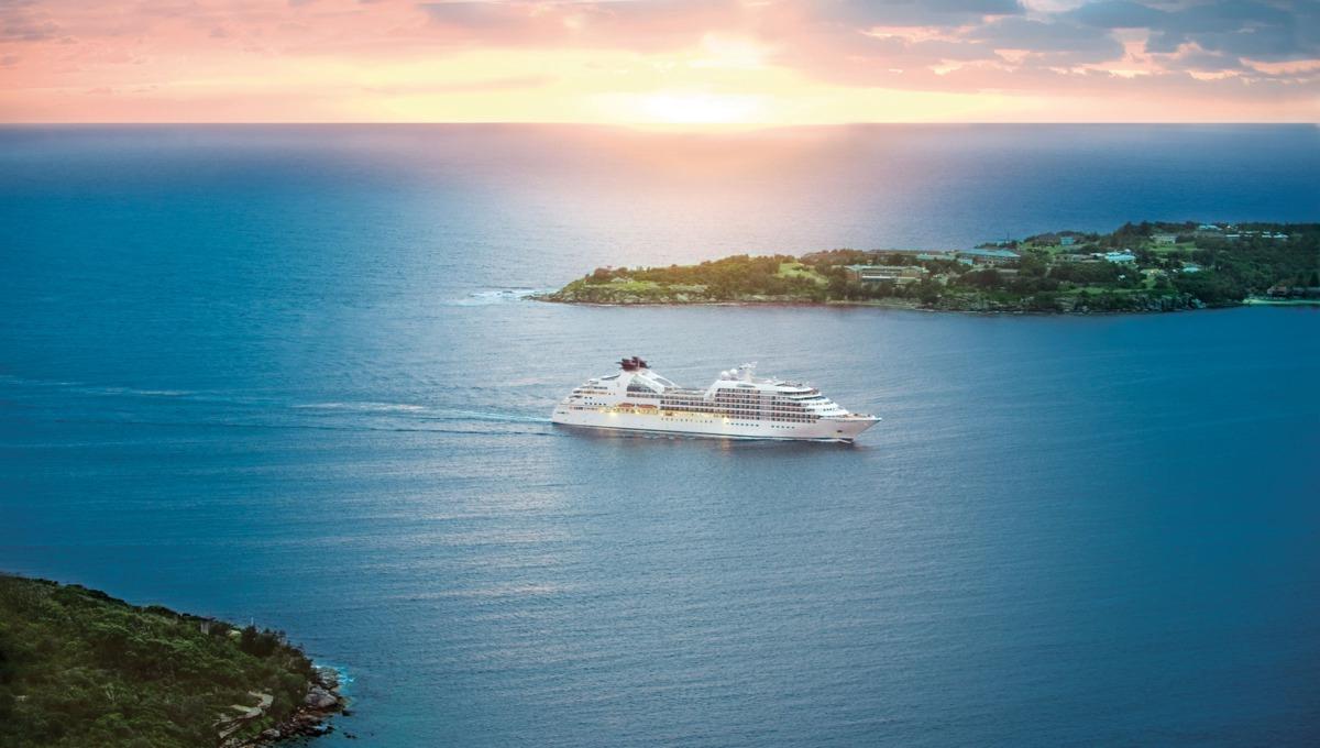 Seabourn Cruises - Seabourn Sojourn