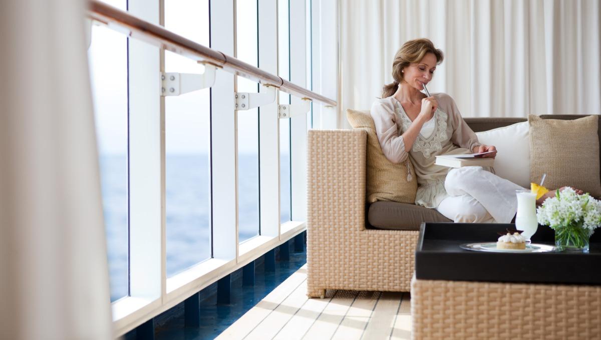 Regent Seven Seas Cruises - Single traveller