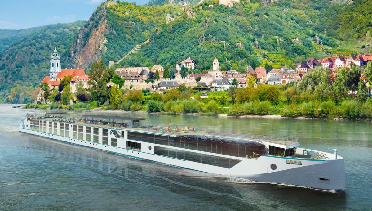 Crystal River Cruises - Crystal Bach, Mahler, Debussy & Ravel
