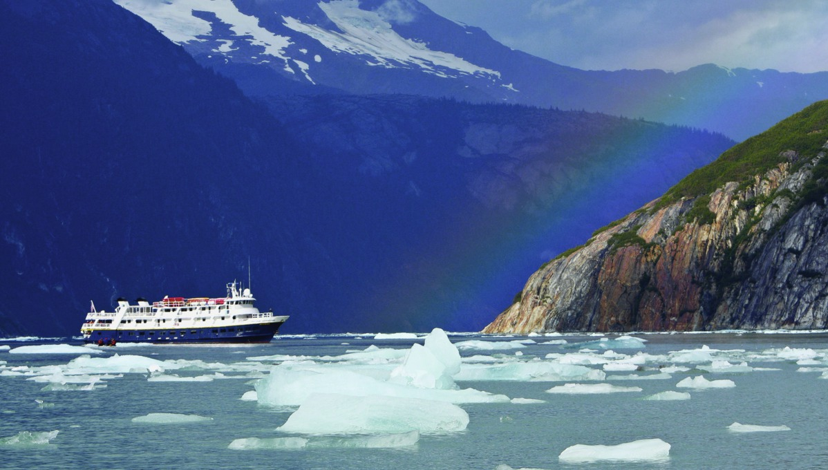 Lindblad Expeditions National Geographic