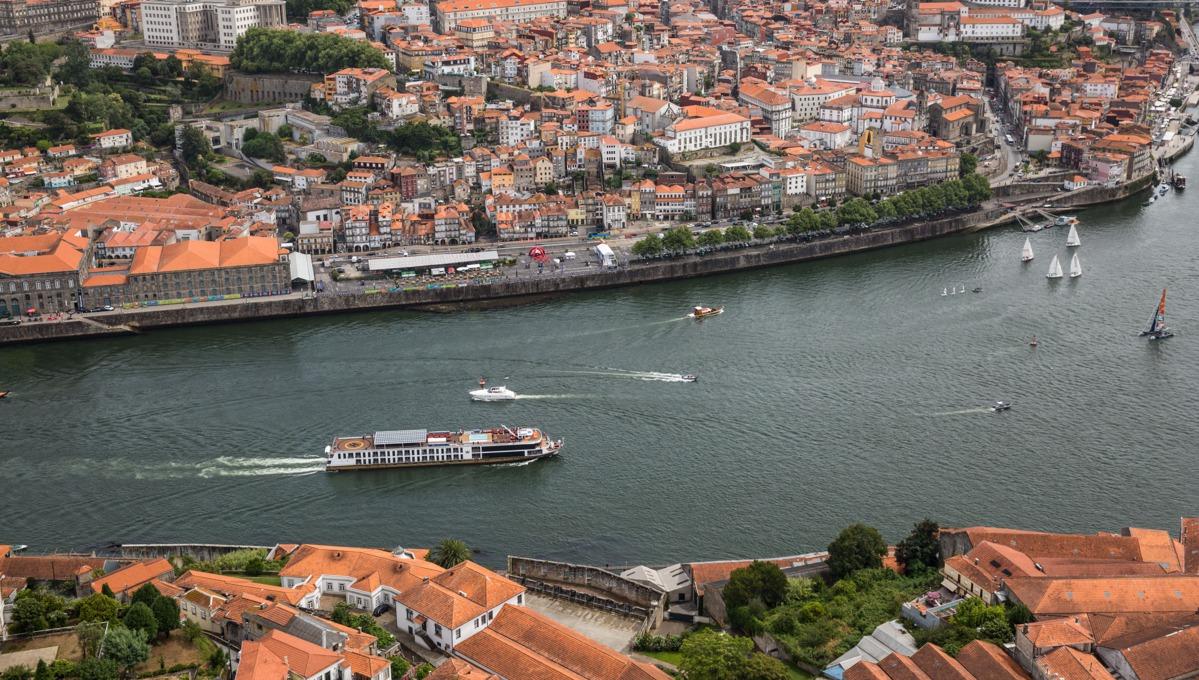 AmaVida Aerial Porto