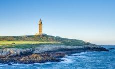 Tower of Hercules, A Coruña