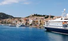 SeaDream Yacht Club - Mediterranean Wine Voyages