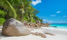 Anse Georgette, Praslin Island