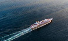 Ponant cruises - Le Boréal