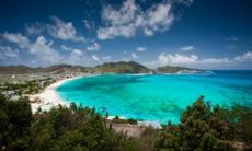 Great Bay, Sint Maarten