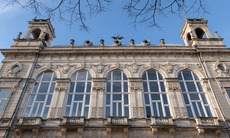 Opera House in Ruse, Bulgaria