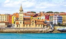 Gijón, Spain