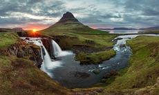 Europe expedition cruises - Kirkjufell, Iceland