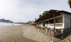 San Juan del Sur beach, Nicaragua