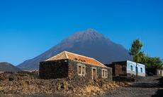 Pico do Fogo, Cape Verde