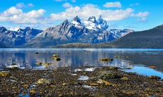 South America expedition cruises - Darwin Range, Chile