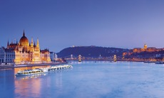 Scenic River Cruises in Budapest