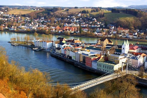 Passau, Germany