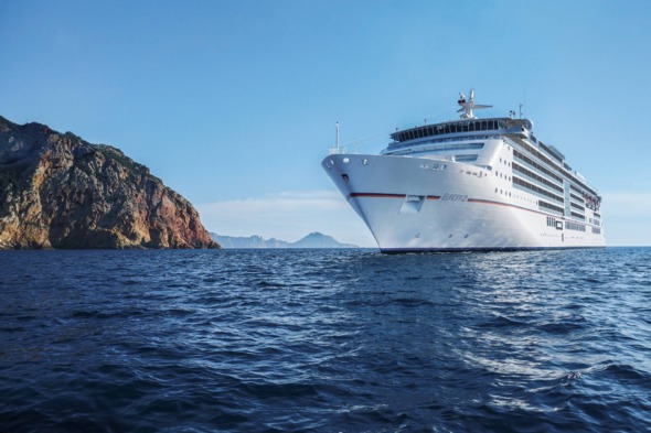 Hapag-Lloyd Cruises - MS Europa 2 - We review the 'world's best cruise ship'