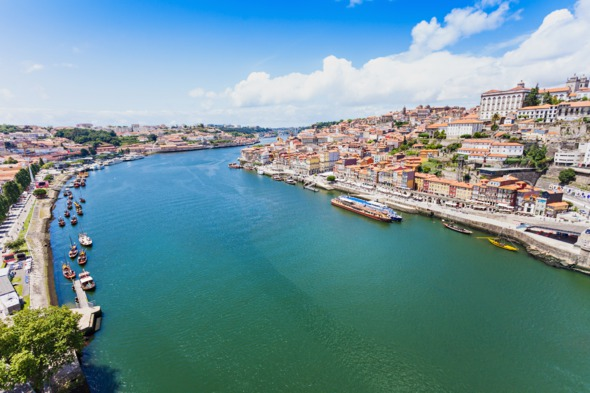 Douro river cruise from Porto