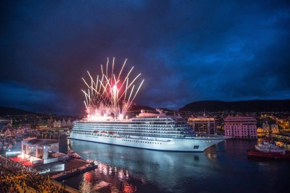 Viking Star cruise ship review