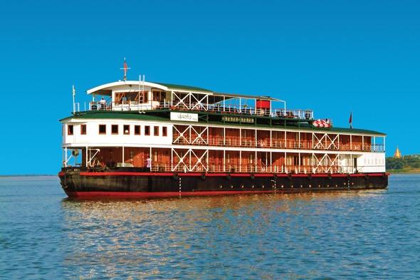 Viking River Cruises - Viking Mekong