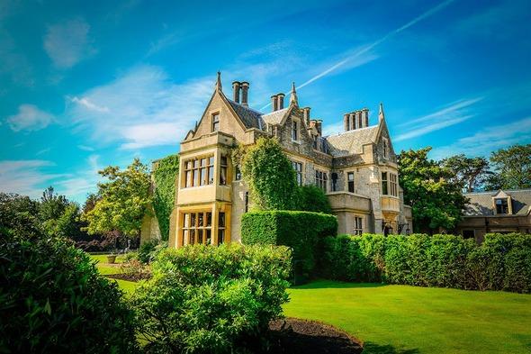 Foxhills Club and Resort, Surrey