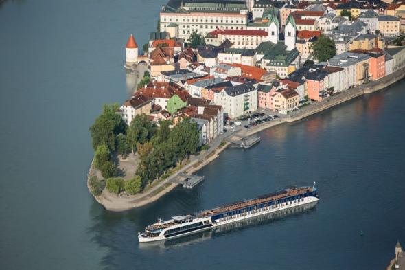 AmaPrima in Passau