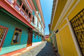 La Pena, Guayaquil, Ecuador
